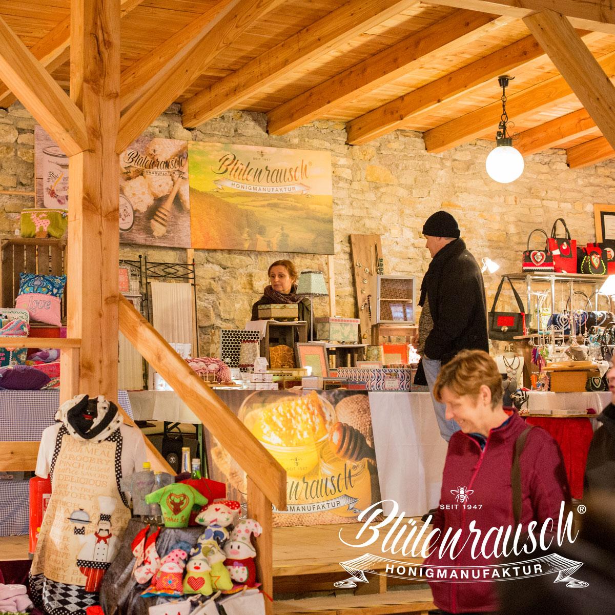Honig-Markt-Adlersberg-Kuenstler-handwerkermarkt-Bluetenrausch-Termine-Verkaufsstellen-1